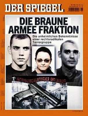 """Lichtstadt: """"INSIDE NSU - Details aus der Anklage!"""" - Was die Bundesanwaltschaft Zschäpe, Wohlleben und Em*ng*r vorwirft! - Teil 1"""