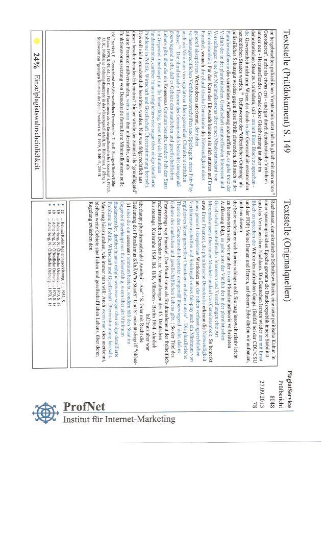 Seite 78 Prüfbericht