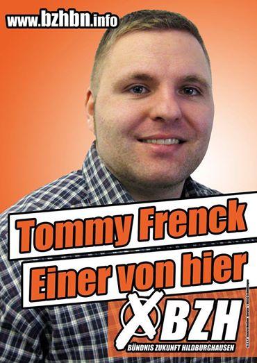 TommyFrenk