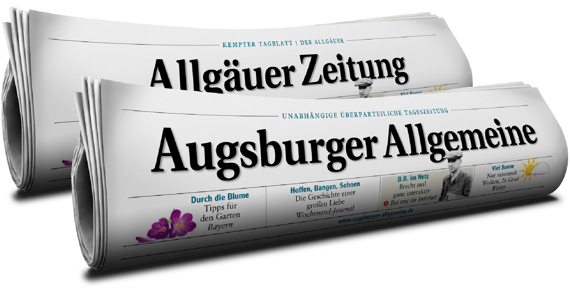 AugsburgerAllgeminelogo