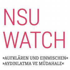 NSU Watchlogo