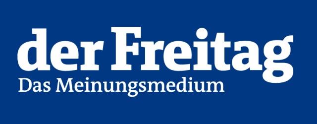 der-Freitag-Logo