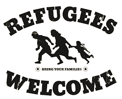 refugesswelcome