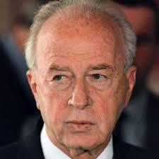 Yitzhak Rabins