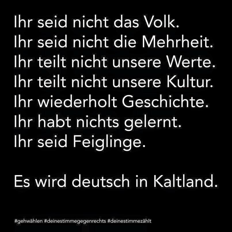 kaltland